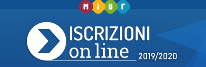 Avviso Iscrizioni a.s. 2020/2021